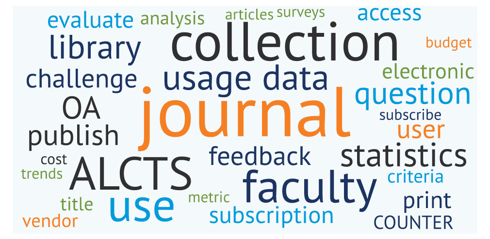 Word cloud of e-Forum summary text
